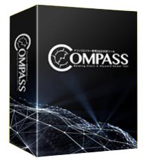 SEO分析ツール COMPASS